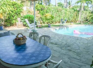 Charming house in Kite Beach 32