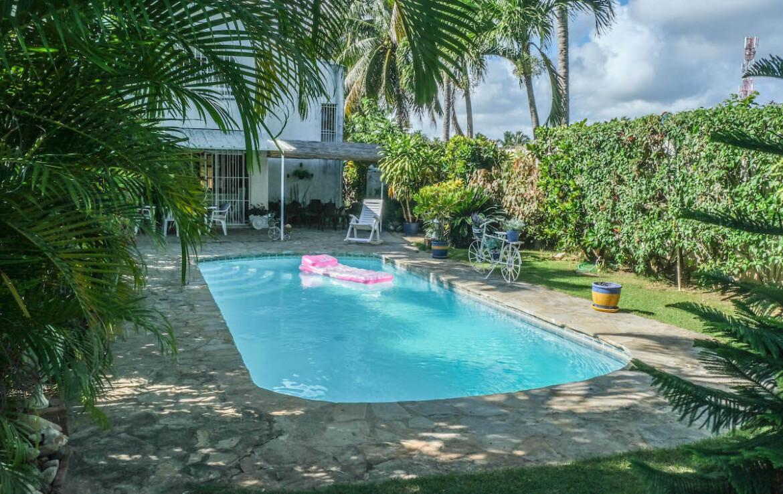 Kite Beach Villa