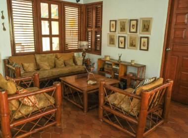 Charming house in Kite Beach 4