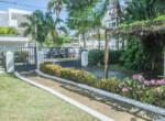 Garden view Villa in Pro Cab 2