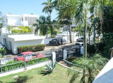 Garden view Villa in Pro Cab 25