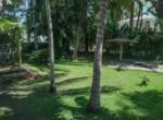 Garden view Villa in Pro Cab 33