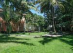 Garden view Villa in Pro Cab 34