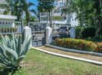 Garden view Villa in Pro Cab 37