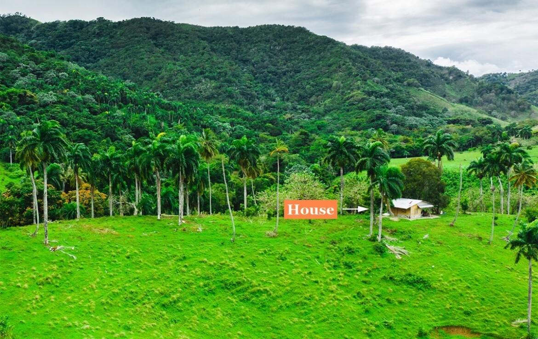 Rio San Juan Farm Land
