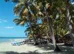 Playa Magante