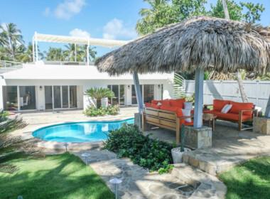3 bedroom villa # 25 Garden7