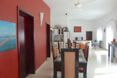 3 Br Apartment in Cabarete